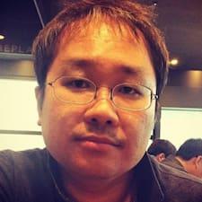 Profil utilisateur de SeungHwan