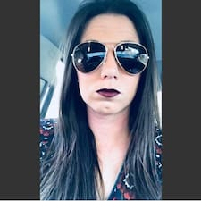 Lora - Uživatelský profil