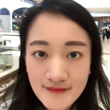 Profil korisnika Yirong