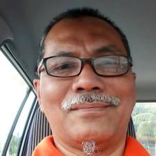 Mohd Sharif User Profile