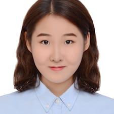 Henkilön 宇萌 käyttäjäprofiili