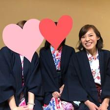 Yumi User Profile