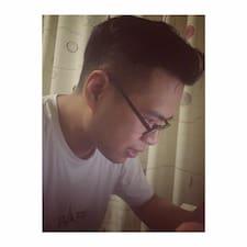 Profil utilisateur de 振华