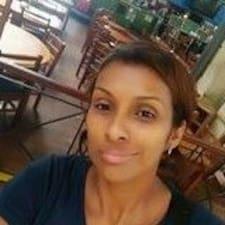 Elbia Do Valle User Profile