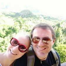 Ania & Greg