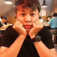 俊傑 Kullanıcı Profili