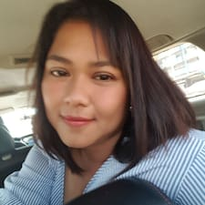 Wanida User Profile