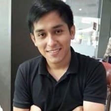 Luis Fernando Kullanıcı Profili