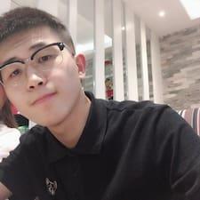 Profil utilisateur de 佳鑫
