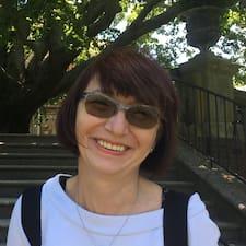 Biserka User Profile