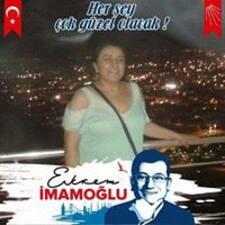 Profilo utente di Aynur