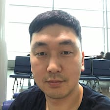 Jinwoo Brukerprofil