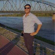 Profil Pengguna Sajeel