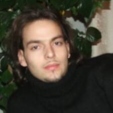 Майк felhasználói profilja