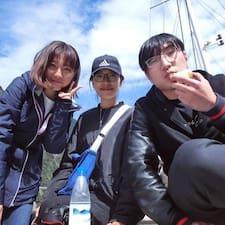 Profil utilisateur de Chengyu