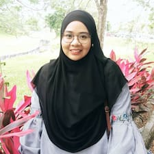 Nor Shahirah User Profile