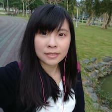 蔡 User Profile