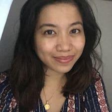 Profil utilisateur de Vivien Faye