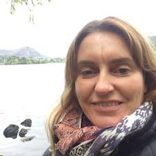 Mandy Brugerprofil