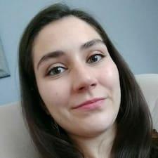 Profilo utente di Janelle