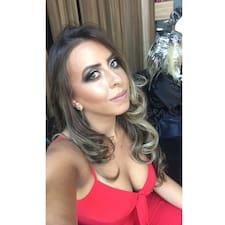 Profilo utente di Lana Gabriela