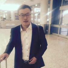 Profil Pengguna Li Jun