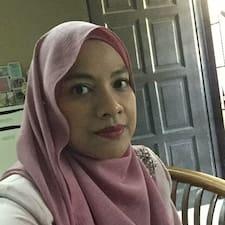 Profil utilisateur de Sharon Farisha