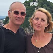 Profilo utente di Joëlle Et Jean-François