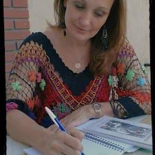 Claudia Karina Brukerprofil