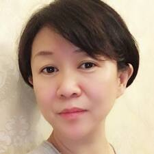 鸣 - Uživatelský profil
