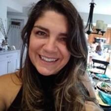 Suzette User Profile
