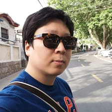 Junsoo User Profile