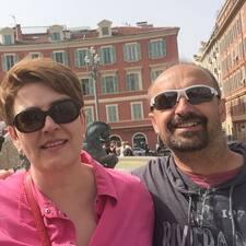 Jean-Marc & Sylvie User Profile