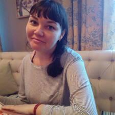 Валитова User Profile