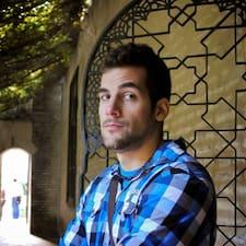 Antonio Jose User Profile