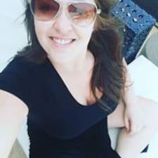 Profil utilisateur de Léia