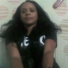 Profil utilisateur de Cinthia Maria