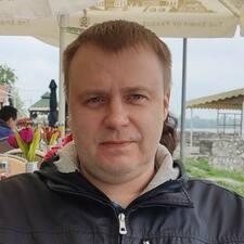 Valeriy Brukerprofil