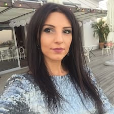 Mihaela User Profile