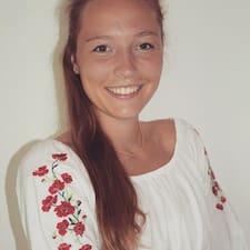 Sarah-Maria User Profile