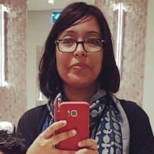 Ayesha Binte User Profile