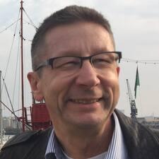 Nutzerprofil von Gerhard