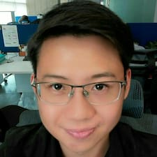 Marcuz User Profile