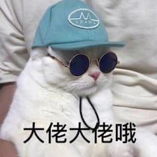 Nutzerprofil von Xiao Kai