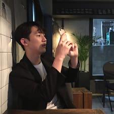 โพรไฟล์ผู้ใช้ Jaehyeon