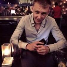 Ivan的用戶個人資料