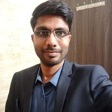 Gebruikersprofiel Deepak