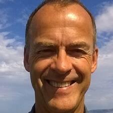 Stein Ivar - Uživatelský profil