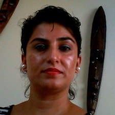 Melvina .K. User Profile