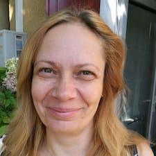Profil utilisateur de Iva Et Rodolphe
